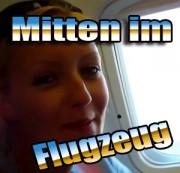 Mitten im FLUGZEUG!!! von SteffiLuu » Video jetzt ansehen - hier klicken!
